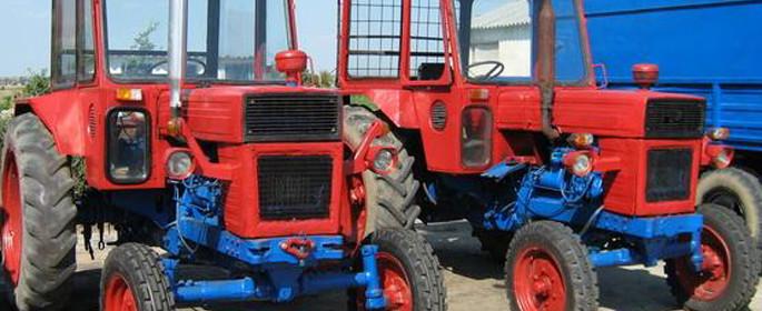tractor k
