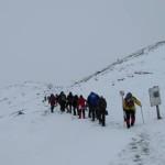 PERICOL de avalanşe la peste 1.800 de metri altitudine!