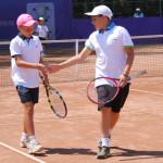 TENIS: Vasile Duţă, eliminat în turul 2 la Openul de la Belgrad