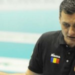 VOLEI: Zoran Terzic, noul antrenor al CSM Târgovişte