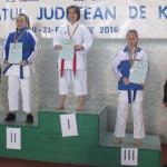 KARATE: 210 sportivi din Dâmboviţa s-au înfruntat pentru titlul de cam...