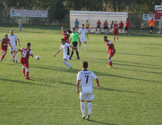 FOTBAL: FC Aninoasa a cedat din nou în amicale