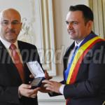 DÂMBOVIŢA: Ambasadorul Marcin Wilczek va sprijini Târgoviştea să atrag...