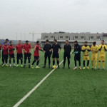 FOTBAL: FC Aninoasa a pus punct meciurilor amicale