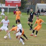 FOTBAL: FC Aninoasa, a doua victorie consecutivă în amicale