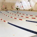 DÂMBOVIŢA: Bazinul de înot din Târgovişte, închis din cauza unei defec...