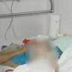 ARGEŞ: 13 copii internaţi noaptea trecută. Sursa de îmbolnăvire nu a f...