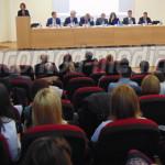 BILANŢ: Calificativul obţinut de instanţele din judeţul Dâmboviţa, urm...