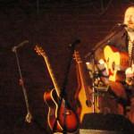 TIMP LIBER: Cel mai mare artist blues al României, concert extraordina...