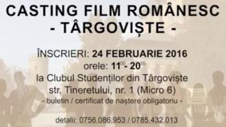 casting film