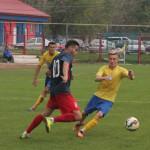 FOTBAL: Chindia, victorioasă în amicalul cu CS Baloteşti