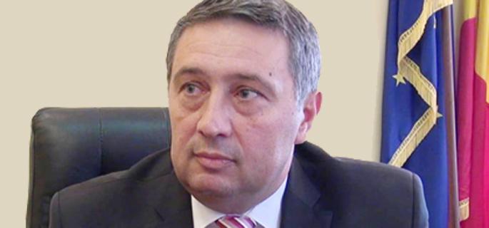 Cristian Soare - prefect judeţul Argeş (Sursa foto:youtube.com)