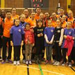 VOLEI: CSM Târgovişte ia startul în Cupa României
