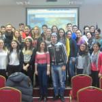 EXPERIENŢĂ: În familia Europe Direct Târgovişte, munca şi pasiunea se ...