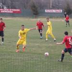 FOTBAL: FC Aninoasa, îngenuncheată de Flacăra Moreni