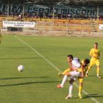 """FOTBAL: """"Lupii"""" morenari, fără colţi cu FC Aninoasa"""