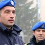MÂNDRIE: Un jandarm român, instructor pentru poliţiştii ucrainieni