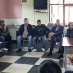 ALDE Dâmboviţa a sărbătorit cu romii din Ciocăneşti şi Niculeşti 160 d...