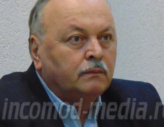 DÂMBOVIŢA: Iulian Brezeanu, fostul secretar general al Mişcării Populare, a intrat în UNPR