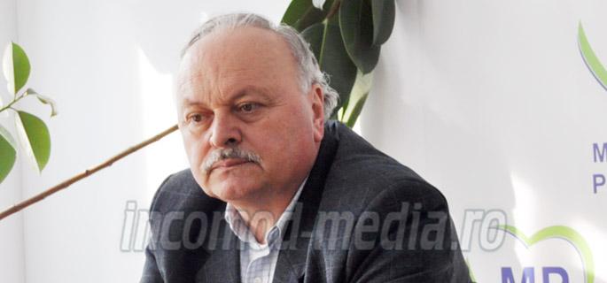 iulian brezeanu MP