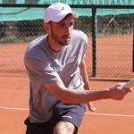 TENIS: Laurenţiu Erlic a câştigat turneul german Hallen Bezirk Meister...