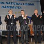 DÂMBOVIŢA: Liberalii şi-au validat candidaţii pentru fotoliul de prima...