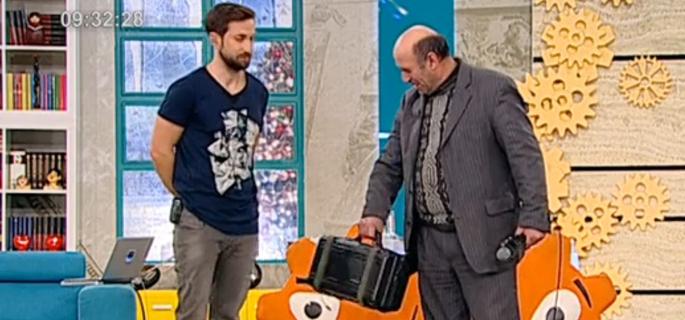 Sursa foto: captură Antena 1