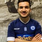 FOTBAL: Cosmin Matei, primul joc în Grecia, la Atromitos