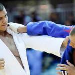 JUDO: Daniel Natea s-a clasat pe locul 7 la Openul de la Sofia