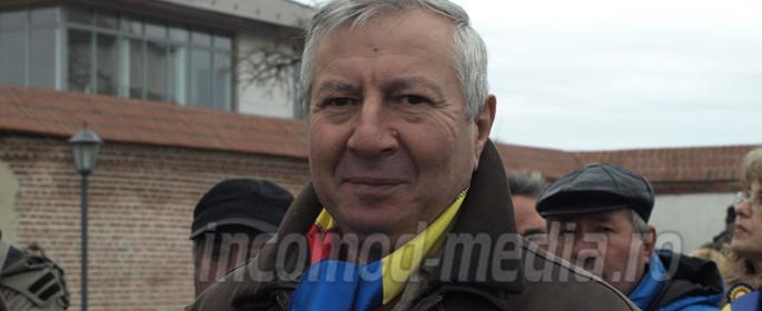 Nicolae Vărzaru