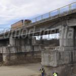 DÂMBOVIŢA: S-a reluat circulaţia fără restricţii pe podul de la Viişoa...