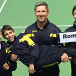 TENIS: Radu Papoe, în focurile turneului final Tennis Europe Winter Cu...