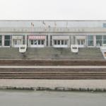 DÂMBOVIŢA: Hoţii au spart Sala Sporturilor din Târgovişte şi au furat ...