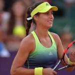 TENIS: Sorana Cîrstea a părăsit Openul de la Rio în semifinale