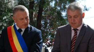 Primarul Traian Niculae a renunţat la echipa PSD