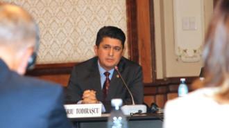 Senator Valeriu Todiraşcu