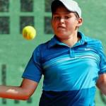 TENIS: Vasile Duţă, eliminat în turul 3 la Openul de la Aurey U12