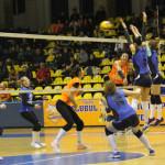 VOLEI: CSM Târgovişte, la cea de-a cincea victorie consecutivă!