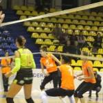 VOLEI: CSM Târgovişte, duel pentru locul 2 în Divizia A1