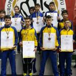 KARATE: 16 medalii pentru CS Petrom Flacăra Moreni la Naţionalele Shit...