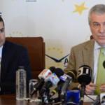 VIZITĂ: Tăriceanu şi Daniel Constantin se vor afla vineri la Târgovişt...
