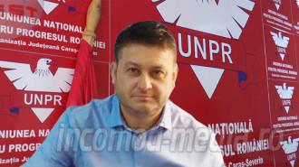 alexandru maican, presedinte UNPR