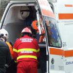 IALOMIŢA: Un mort şi patru răniţi într-un accident rutier pe E85