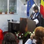 SEMINAR: Statutul arbitrului profesionist, dezbătut la Târgovişte
