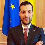 SCHIMBARE: Bogdan Manole, noul preşedinte al UNPR Dâmboviţa