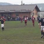 FOTBAL: Bradul Moroieni, înfrângere cu Rapid Bucureşti într-un amical ...