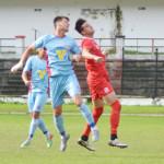 FOTBAL: Chindia, peste FC Voluntari într-un meci amical