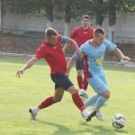 FOTBAL: Chindia Târgovişte, victorie şi în al treilea amical!