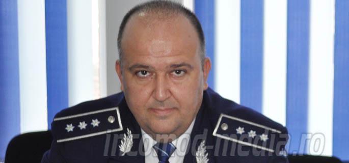 comisar şef Răducu Rizea