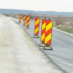 DÂMBOVIŢA: Consiliul Judeţean modernizează drumul dintre Corbii Mari ş...